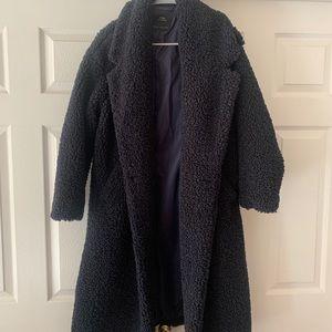 Zara Longline Coat